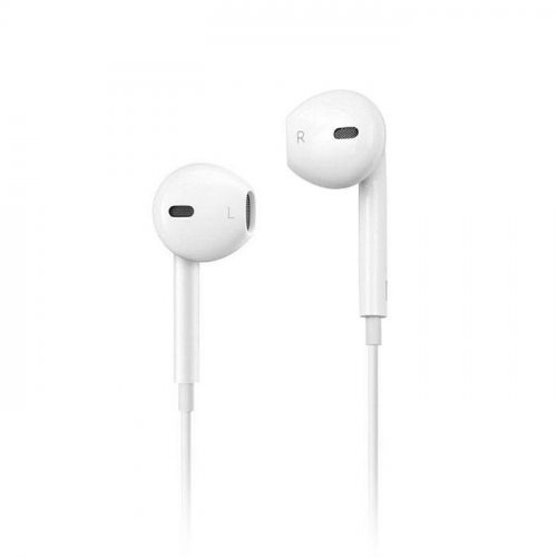 Наушники для Apple EarPods MD827FE/A в интернет-магазине MaxHall