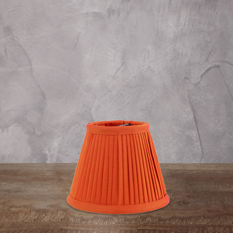 Абажур  ROOMERS  orange, 107209 (LIG07209) из каталога интернет-магазина MaxHall