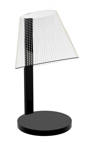 Настольная лампа HomeTree Kong Wireless Lamp Black Dots из каталога интернет-магазина MaxHall