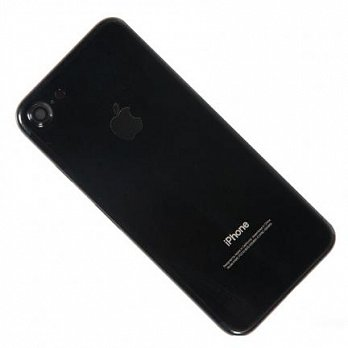 Корпус для Apple iPhone 7 Jet Black